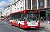 Plymouth Citybus 43 - X143CFJ