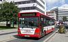 Plymouth Citybus 32 - T132EFJ