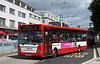 Plymouth Citybus 35 - T135EFJ