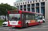 Plymouth Citybus 42 - X142CDV
