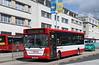 Plymouth Citybus 41 - X141CDV
