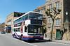 First Somerset & Avon 34174 - S674AAE - Taunton (Corporation St) - 31.5.13