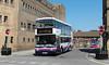 First Somerset & Avon 34180 - S680AAE - Taunton (Castle Way) - 31.5.13