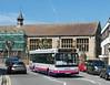 First Somerset & Avon 42634 - P834YUM - Taunton (Corporation St) - 31.5.13