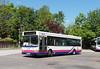 First Somerset & Avon 40786 - R290GHS - Taunton (bus station) - 31.5.13