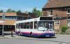 First Somerset & Avon 42830 - T830RYC - Taunton (Castle Way) - 31.5.13