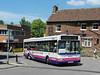 First Somerset & Avon 40786 - R290GHS - Taunton (Castle Way) - 31.5.13
