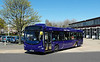 First Hants & Dorset 69549 - BF12KWK - Gosport Ferry - 6.5.13