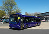 First Hants & Dorset 69554 - BF12KWS - Gosport Ferry - 6.5.13