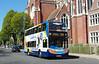 Stagecoach South 15594 - GX10HBC - Portsmouth (Edinburgh Road) - 6.5.13