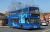 BlueStar 1808 - HX51ZRK - Romsey (bus station)