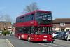 Wilts & Dorset (Salisbury Reds) 1137 - HF09BJV - Romsey (bus station)
