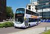 First Avon & Bristol 32338 - LK53LYY - Bristol (Broad Quay) - 6.7.13