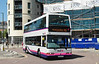 First Avon & Bristol 32706 - W706PHT - Bristol (Broad Quay) - 6.7.13