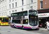 First Avon & Bristol 37004 - WX55VHN - Bristol (Broad Quay) - 6.7.13