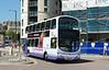 First Avon & Bristol 32342 - LK53LZC - Bristol (Broad Quay) - 6.7.13