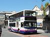 First Avon & Bristol 32283 - WR03YZS - Bristol (Lower Maudin St) - 6.7.13