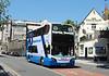 First Avon & Bristol 33411 - WA56FUB - Bristol (Lower Maudin St) - 6.7.13