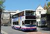 First Avon & Bristol 32001 - W801PAE - Bristol (Lower Maudin St) - 6.7.13