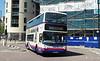 First Avon & Bristol 32279 - WR03YZL - Bristol (Broad Quay) - 6.7.13