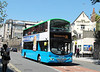 First Avon & Bristol 32688 - WX56HKD - Bristol (Lower Maudin St) - 6.7.13