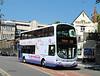 First Avon & Bristol 32690 - WX56HKF - Bristol (Lower Maudin St) - 6.7.13