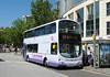 First Avon & Bristol 32346 - LK53LZG - Bristol (Broad Quay) - 6.7.13