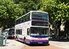 First Avon & Bristol 32281 - WR03YZN - Bristol (Lower Maudin St) - 6.7.13