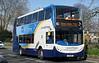 Stagecoach South 15604 - GX10HBO - Havant (Elm Lane)