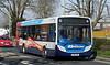 Stagecoach South 27566 - GX58GNP - Havant (Elm Lane)