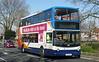Stagecoach South 17672 - V172DFT - Havant (Elm Lane)