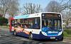 Stagecoach South 27562 - GX58GNJ - Havant (Elm Lane)