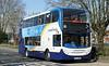 Stagecoach South 15601 - GX10HBK - Havant (Elm Lane)