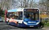 Stagecoach South 27558 - GX58GMV - Havant (Elm Lane)