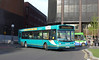 Arriva The Shires 3458 - W458XKX - Reading (railway station) - 8.4.14