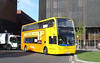 Reading Buses 203 - SN60ECY - Reading (railway station) - 8.4.14