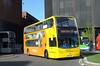 Reading Buses 205 - SN60EDF - Reading (railway station) - 8.4.14