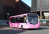 Reading Buses 163 - RE63EOH - Reading (railway station) - 8.4.14