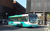 Arriva The Shires 3865 - KE05FMP - Reading (railway station) - 8.4.14