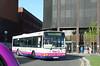 First in Berkshire 65621 - T821JBL - Reading (railway station) - 8.4.14