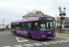 First Devon & Cornwall 40584 - HIG8790 - Bude (Strand) - 1.8.13