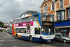 Stagecoach South West 15433 - KX08KZF - Bude (Strand) - 2.8.13
