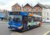 Stagecoach South West 35165 - WA56FKS - Bude (Strand) - 27.7.13