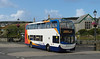 Stagecoach South West 15431 - KX08KZA - Bude (Strand) - 3.8.13