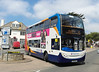 Stagecoach South West 15433 - KX08KZF - Bude (Strand) - 1.8.13