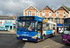 Stagecoach South West 35153 - WA56FKO - Bude (Strand) - 31.7.13