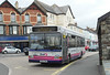 First Devon & Cornwall 42752 - S652SNG - Bude (Strand) - 27.7.13