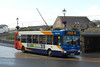 Stagecoach South West 35154 - WA56FKP - Bude (Strand) - 3.8.13