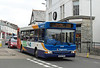 Stagecoach South West 35165 - WA56FKS - Bude (Strand) - 1.8.13