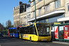 RATP Yellow Buses 28 - T28TYB - Bournemouth (Gervis Place) - 11.1.14